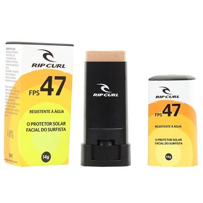 Protetor Solar Facial Rip Curl FPS 47