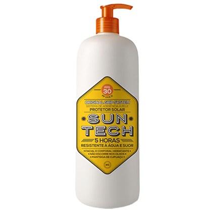 Protetor Solar Suntech FPS 30 1Kg
