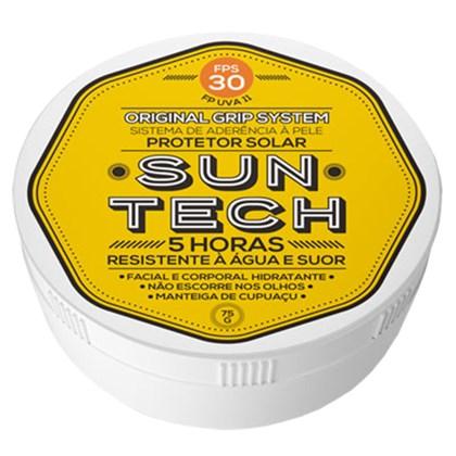 Protetor Solar Suntech FPS 30 75g