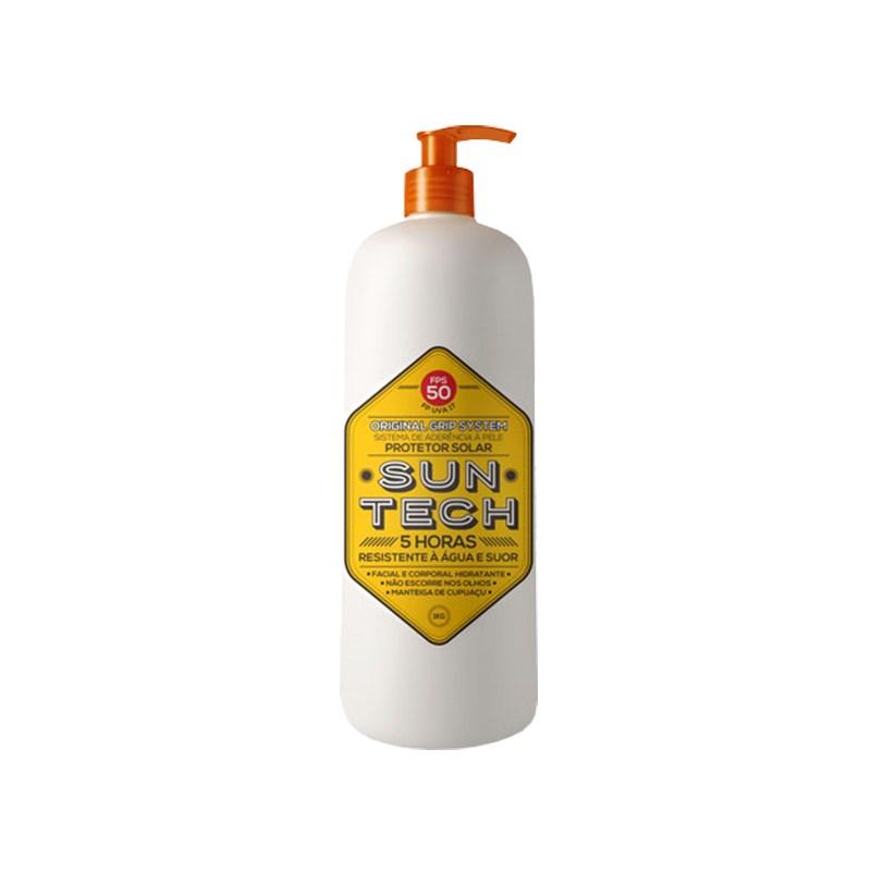 Protetor Solar Suntech FPS 50 1Kg