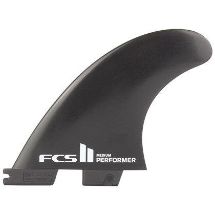 QUILHA FCS 2 PERFORMER MEDIUM GLASS FLEX