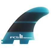 QUILHA FCS 2 PERFORMER MEDIUM NEO GLASS