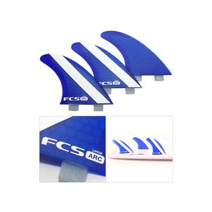 Quilha FCS ARC Large Performance Core