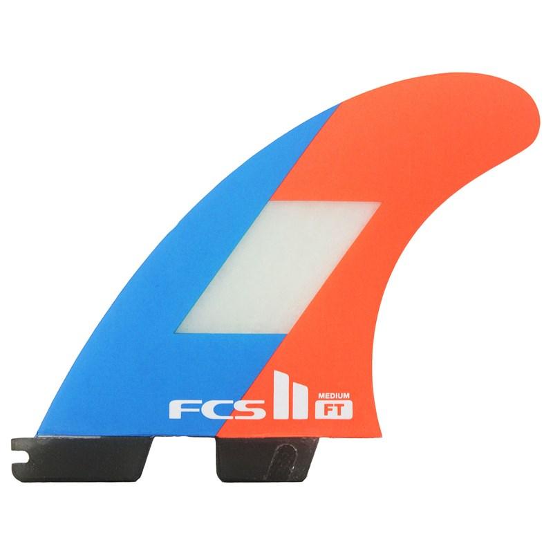 Quilha FCS II Filipe Toledo Athlete Series Performance Core Medium
