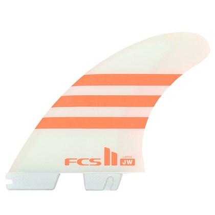Quilha FCS II Julian Wilson Athlete Series AirCore Large