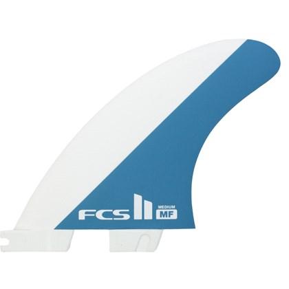 Quilha FCS II MF Medium Blue
