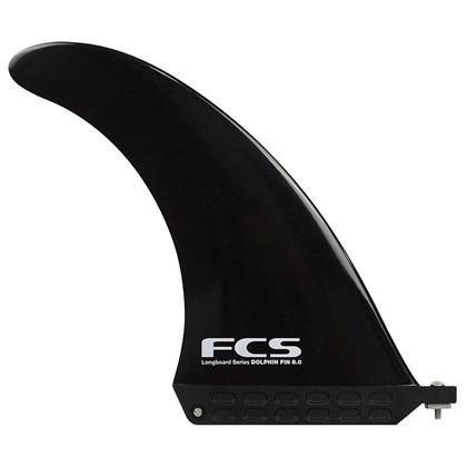 Quilha FCS Longboard Series Dolphin 8.0 Glass Flex