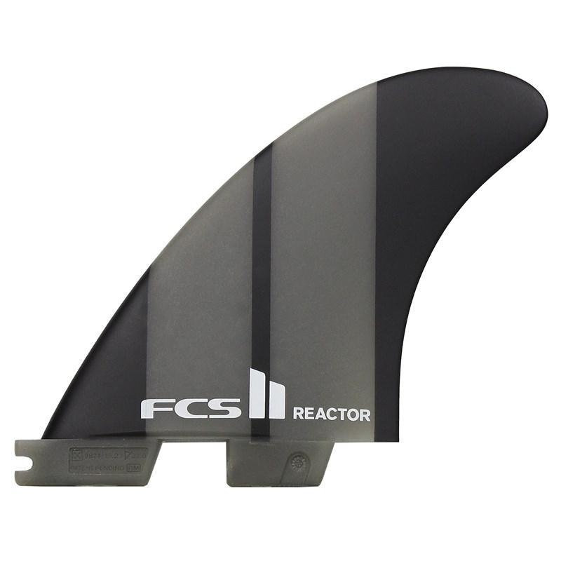 Quilha FSC II Medium Reactor Neo Glass Charcoal