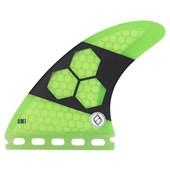 Quilha Shapers Fins AM-1 Core Lite Medium
