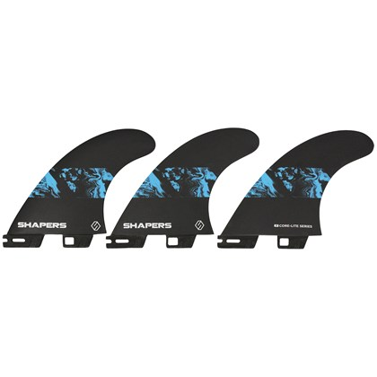Quilha Shapers Fins Core Lite Medium