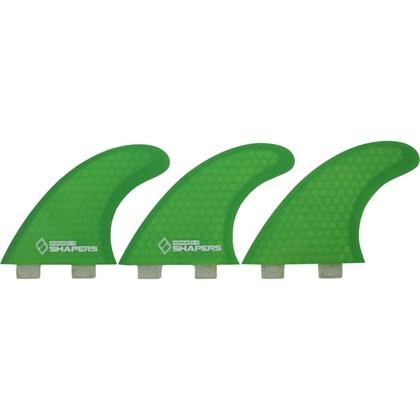 Quilha Shapers Fins S-5 Core-Lite Medium