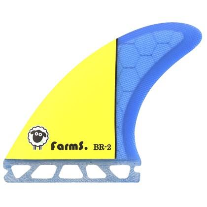 Quilhas Farms BR 2 Média