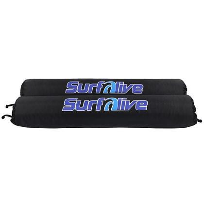 Rack Bastão Espuma Surf Alive