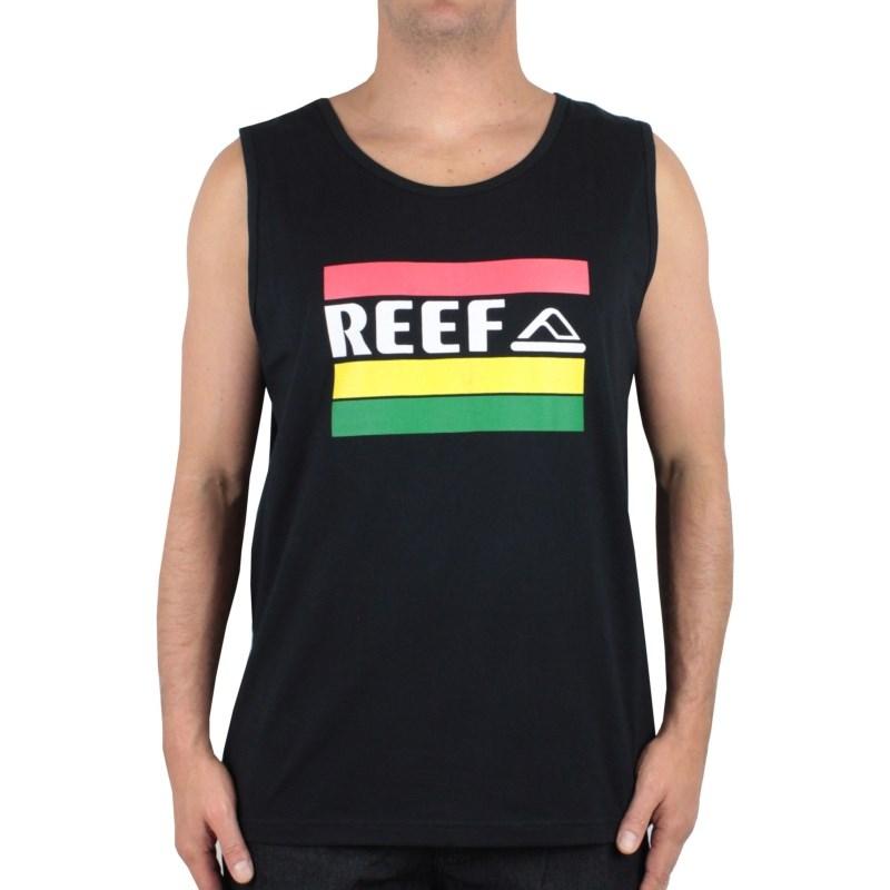 Regata Extra Grande Reef Strike Preta