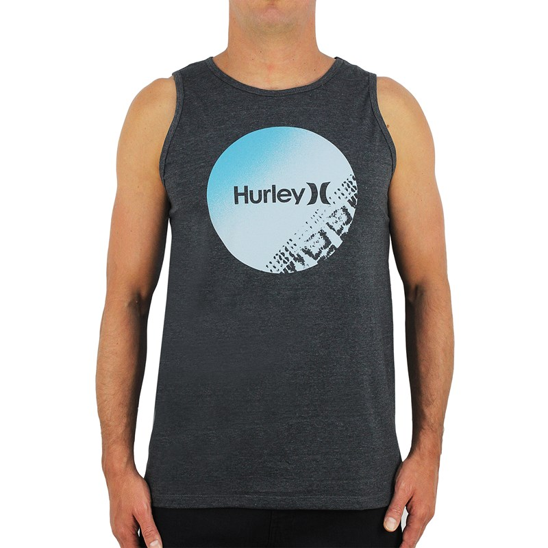 Regata Hurley Circle Black Heather