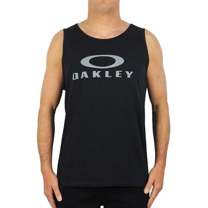 Regata Oakley Bark Tank Jet Black