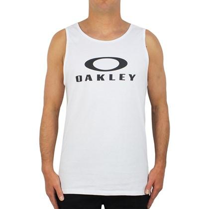 Regata Oakley Bark Tank White