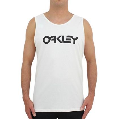 Regata Oakley Mark II Tank White