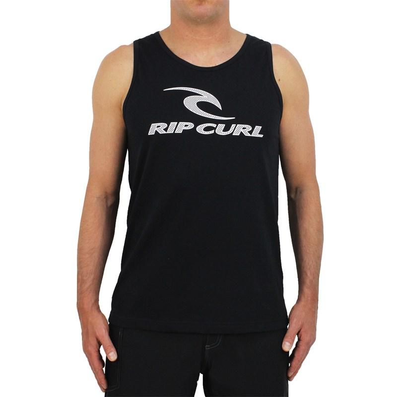 Regata Rip Curl Logo Black