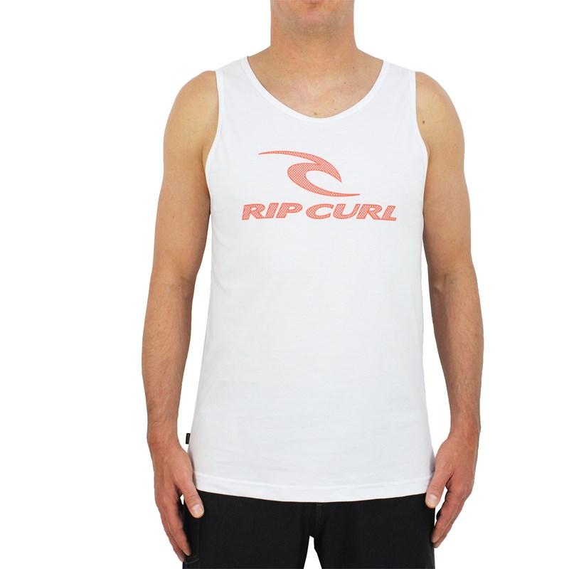 Regata Rip Curl Logo White