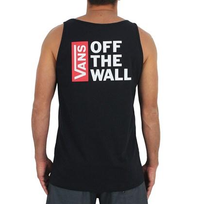 Regata Vans Off The Wall II Black