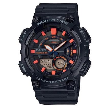 Relógio Casio AEQ-110W-1A2VDF