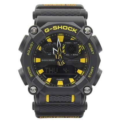 Relógio Casio GA-900A-1A9DR