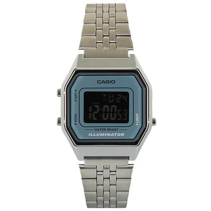 Relógio Casio LA680WA-2BDF Feminino