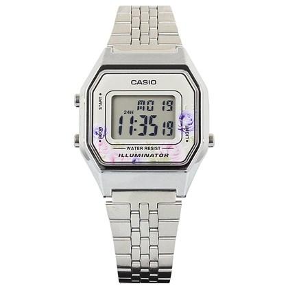 Relógio Casio LA680WA-4CDF Feminino