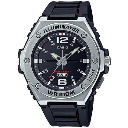 Relógio Casio MWA-100H-1AVDF-SC