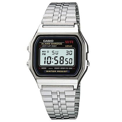 c51283d1d21a1 Relógio Casio Vintage A159WA-N1DF ...