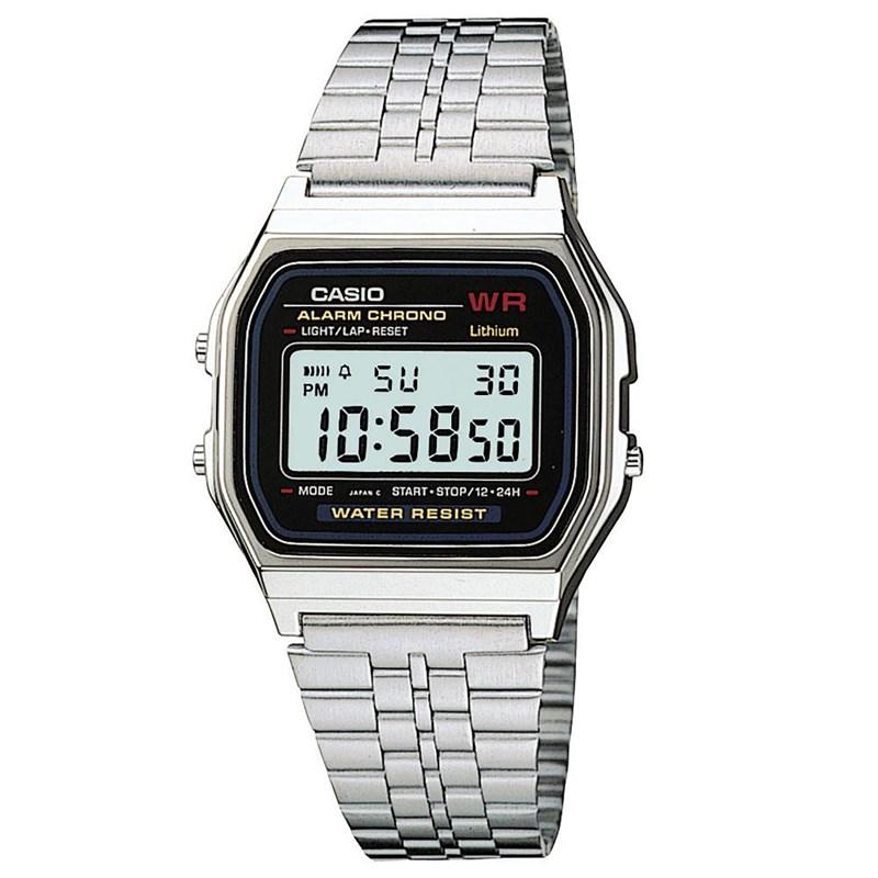 Relógio Casio Vintage A159WA-N1DF