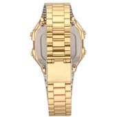 Relógio Casio Vintage A178WGA-1ADF