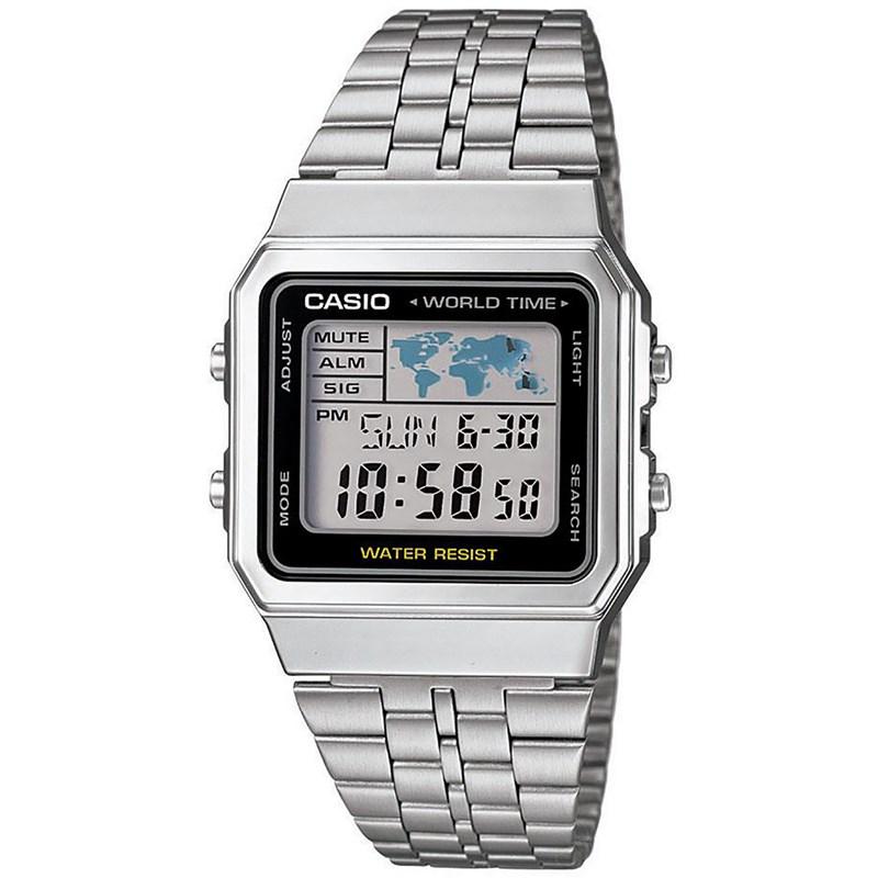 Relógio Casio Vintage A500WA-1DF