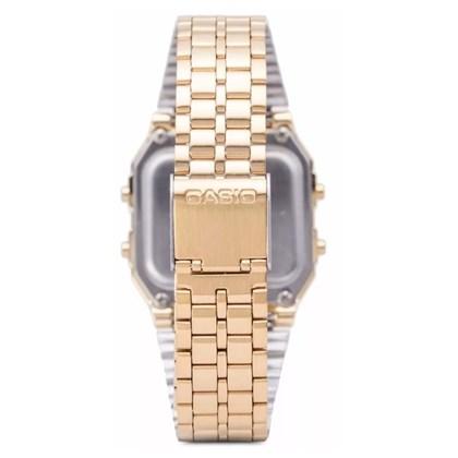 Relógio Casio Vintage A500WGA-1DF