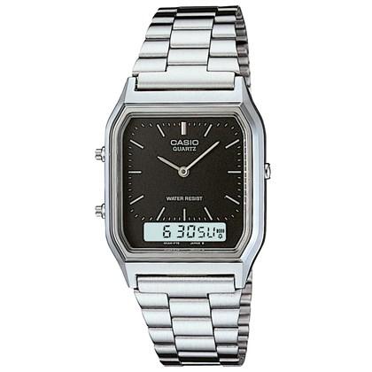 Relógio Casio Vintage AQ-230A-1DMQ