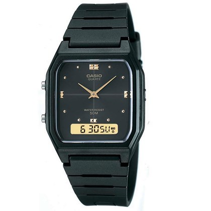 aa39410b0cb Relógios Casio - Diversos modelos de relógio Casio