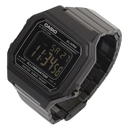 Relógio Casio Vintage B650WB-1BDF Preto