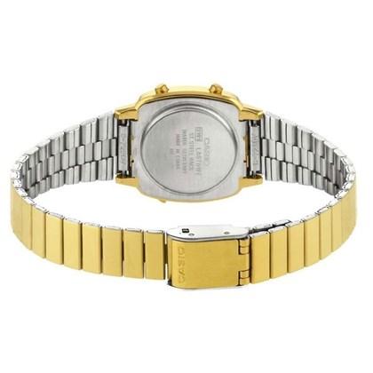 Relógio Casio Vintage LA670WGA-1DF Feminino