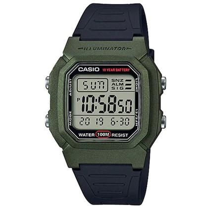Relógio Casio W-800HM-3AVDF