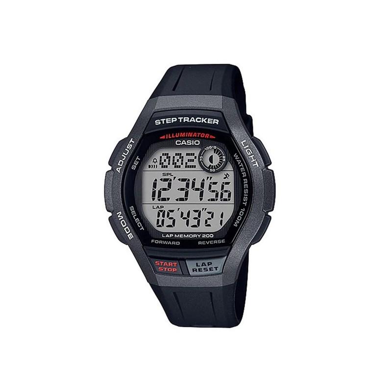 Relógio Casio WS-2000H-1AVDF