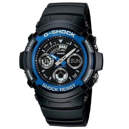 Relógio G-Shock AW-591-2ADR