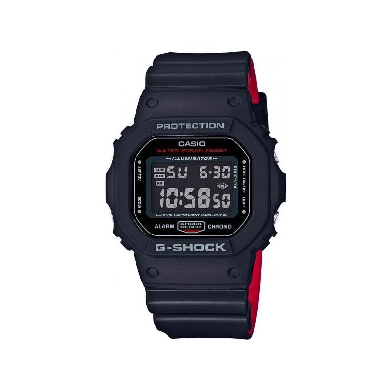 Relógio G-Shock DW-5600HR-1DR