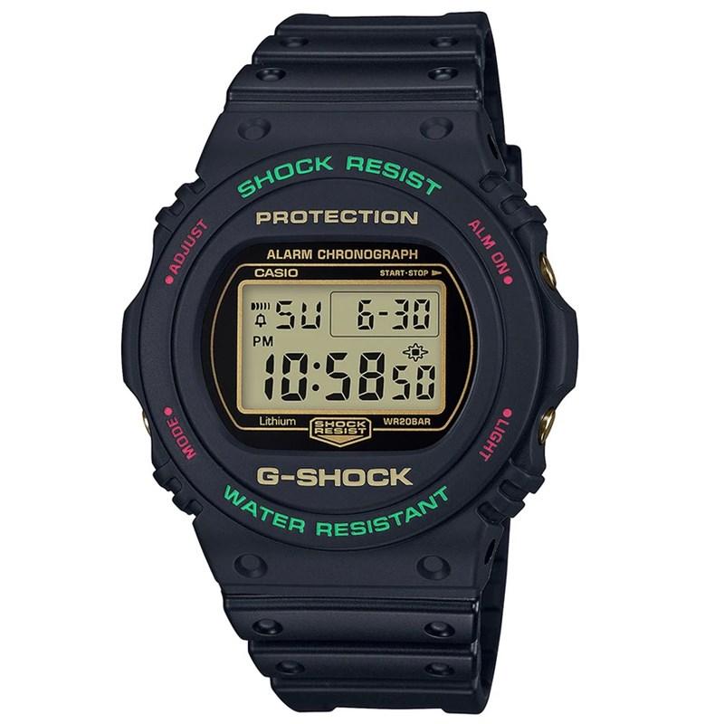 Relógio G-Shock DW-5700TH-1DR