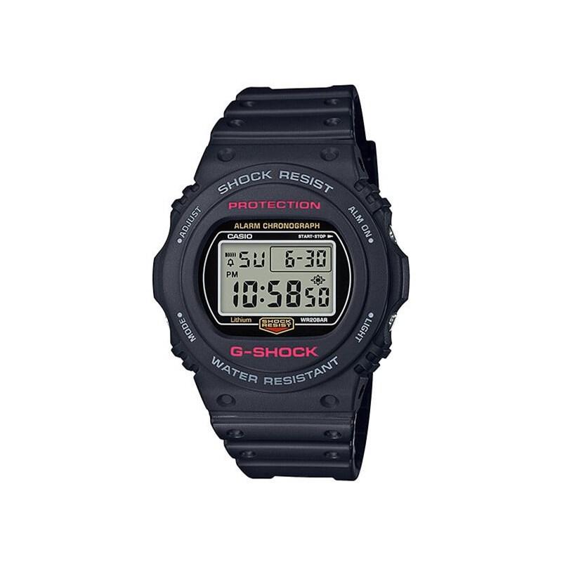 Relógio G-Shock DW-5750E-1DR