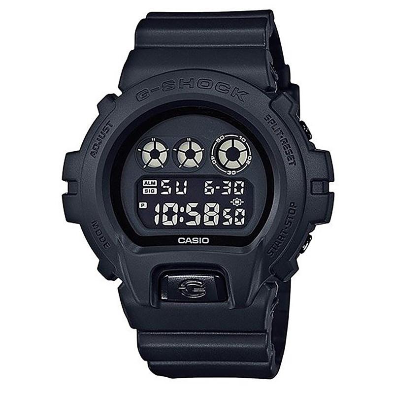 Relógio G-Shock DW-6900BB-1DR