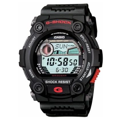 RELÓGIO G-SHOCK G-7900-1DR BIG CASE PRETO