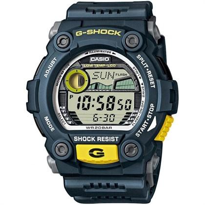 32cc7360758 Relógio G-Shock G-7900-2DR Big Case Navy ...