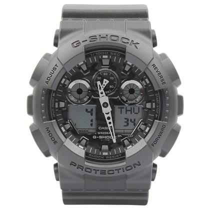 Relógio G-Shock GA-100CF-8ADR