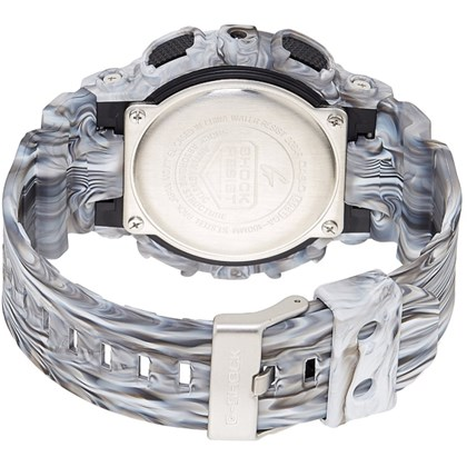 28a34637c78 ... Relógio G-Shock GA-100MM-8ADR
